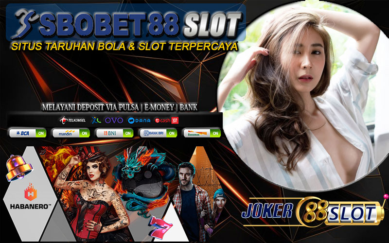 Sbobet88 Slot
